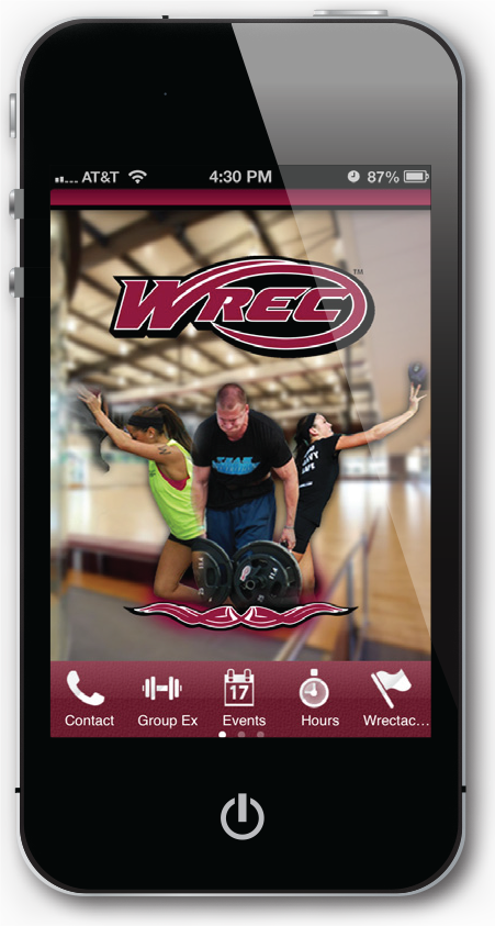 Case Study - CSU Chico WREC - Mobile Synergies on
